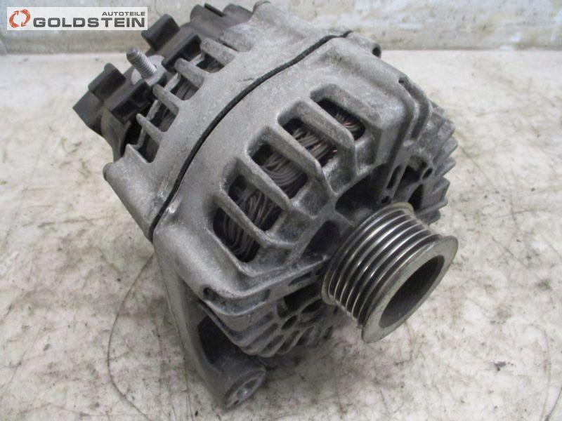 Lichtmaschine Generator Lima  BMW X1 (E84) SDRIVE 18D 105 KW 7802261