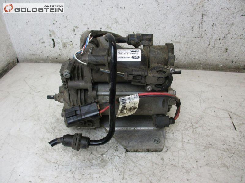 Kompressor Luftkompressor Luftfahrwerk Luftfederung LAND ROVER DISCOVERY III (TAA) 2.7 TD 140 KW BH3219G525