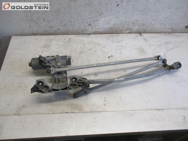 Wischerarm Wischermotor Vorne FORD C-MAX 1.6 TDCI 80 KW 3M5117K484