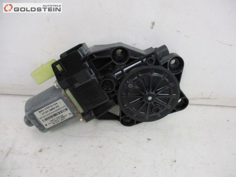 Motor Fensterheber Fensterhebermotor Vorne Rechts MINI MINI (R56) COOPER S 128 KW 2753722 Bild 4