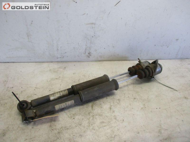 Stoßdämpfer hinten Satz Set Fahrwerk SEAT IBIZA V (6J5) 1.9 TDI 77 KW 6R0513025F