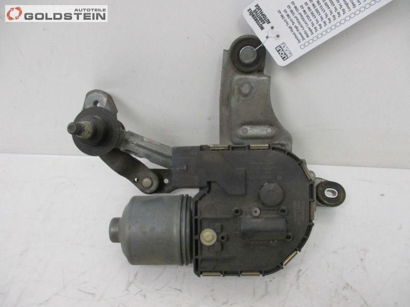 Wischermotor Vorne Links FORD S-MAX 2.2 TDCI (WA6) 129 KW 6M2117504AK