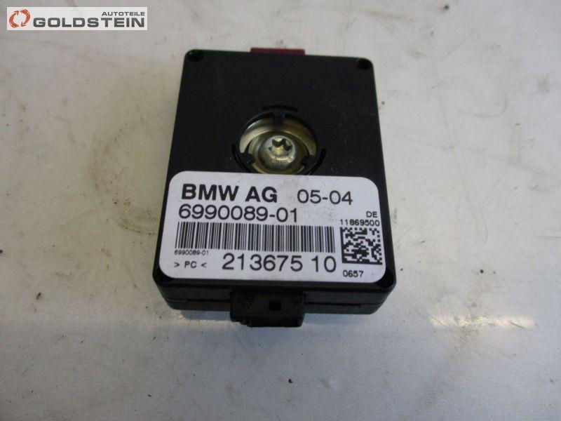 Antenne Verstärker Antennenverstärker Antennenverstärker BMW X3 (E83) 2.5I 141 KW 6990089