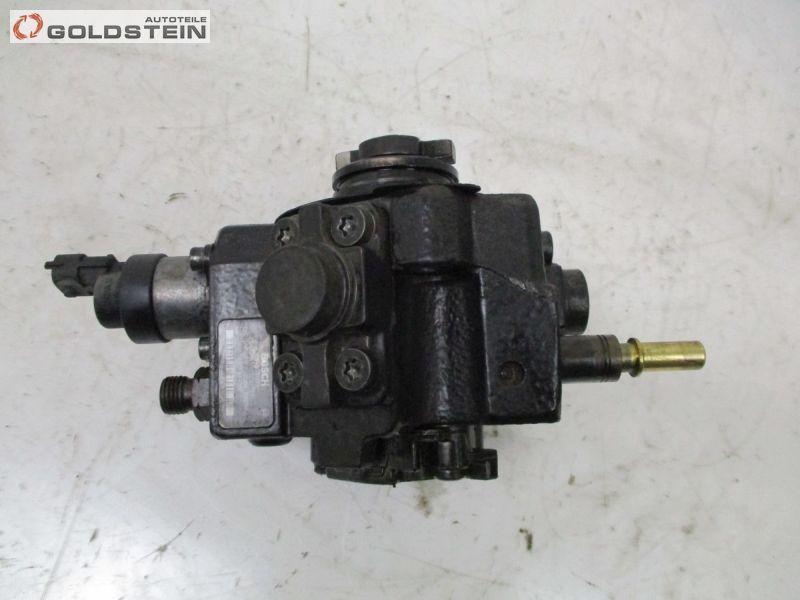 Einspritzpumpe (Diesel) Hochdruckpumpe DW12BTED LAND ROVER FREELANDER 2 (FA_) 2.2 TD4 110 KW 96832689800445010139 Bild 1