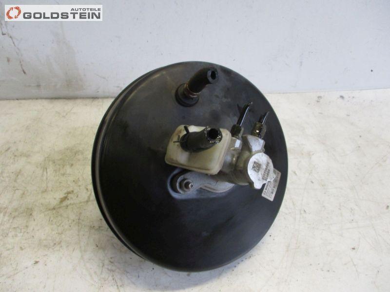 Bremskraftverstärker Hauptbremszylinder RHD RECHTSLENKER HONDA CR-V III 2.2 I-CTDI 4WD 103 KW 4600A-SWY-E010-M3