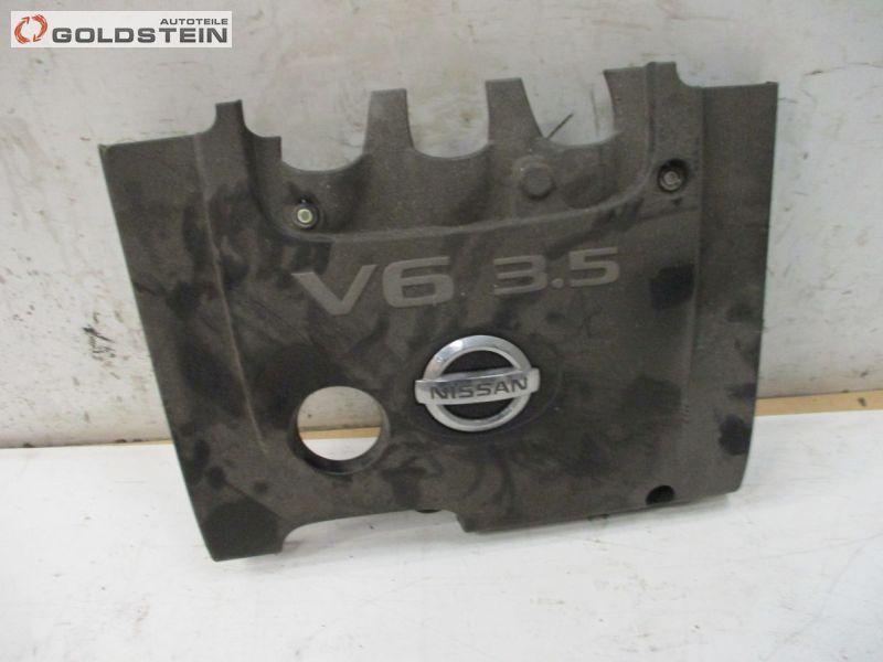 Verkleidung Motor Motorabdeckung NISSAN MURANO (Z50) 3.5 4X4 172 KW