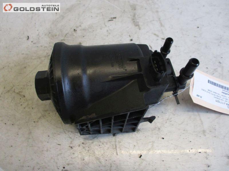 Kraftstofffilter Dieselfiltergehäuse OPEL ASTRA J 1.7 CDTI 92 KW 13251276