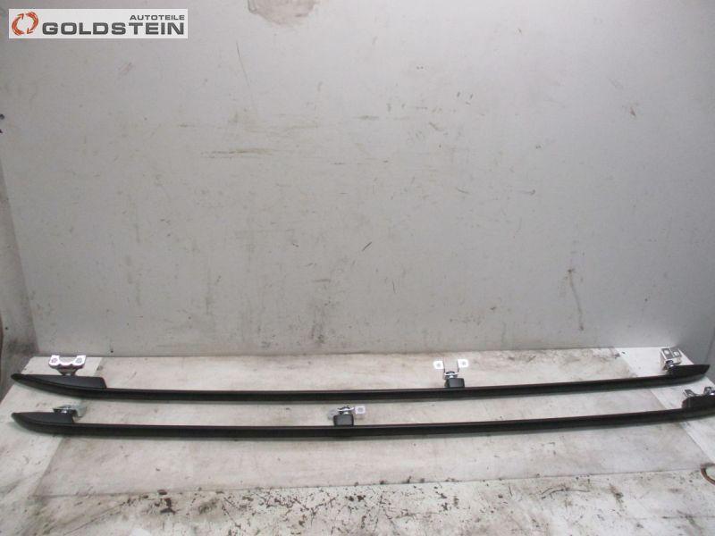 Dachreling Dachträger Gepäckträger Satz Set VW TOURAN FACELIFT (1T1, 1T2) 1.9 TDI 77 KW
