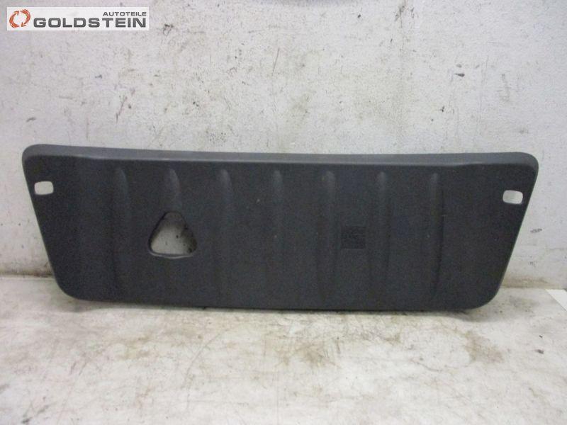 Heckklappe Kofferraumdeckel Abdeckung Verkleidung MINI MINI CABRIOLET (R57) COOPER 88 KW 7190619
