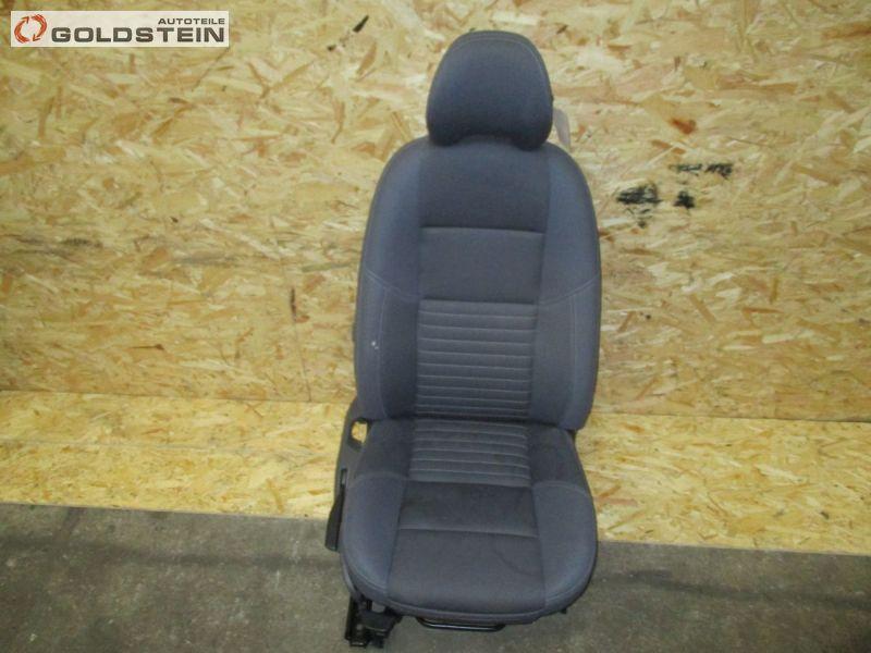 Sitz vorne rechts Beifahrerseite Stoff VOLVO V50 (MW) 2.0 D 100 KW Bild 1