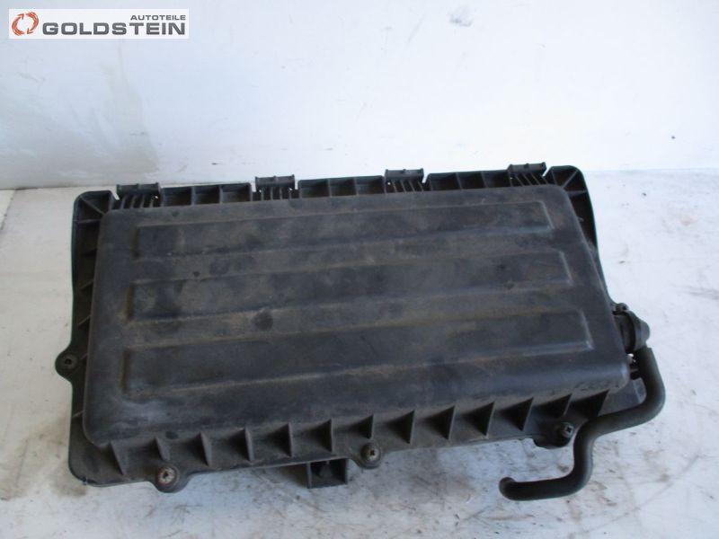 Luftfiltergehäuse Luftfilterkasten Luftfilterkasten SEAT ALTEA (5P1) 1.4 16V 63 KW