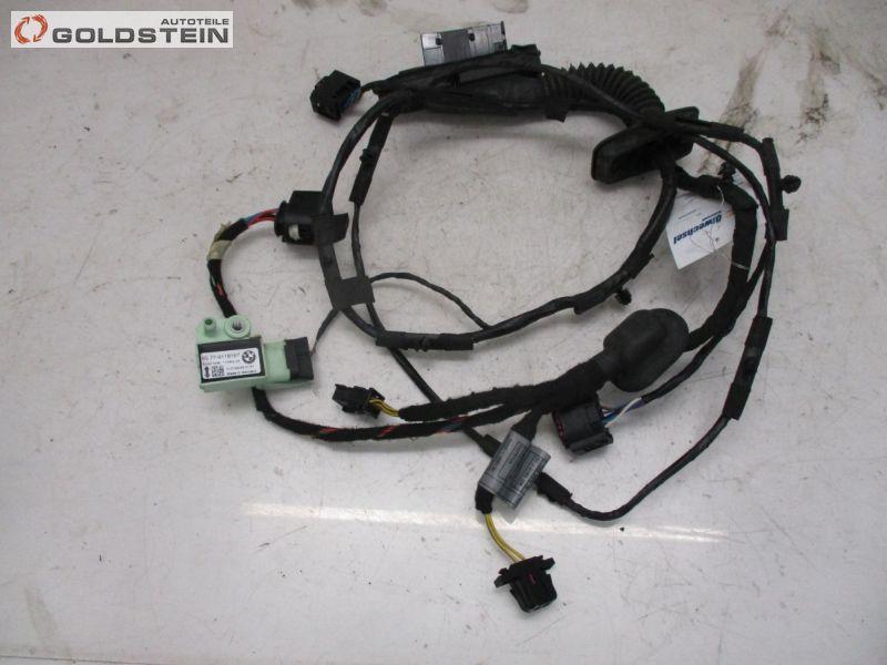 Kabel Tür Kabelbaum links MINI MINI (R56) COOPER S 128 KW 9154128