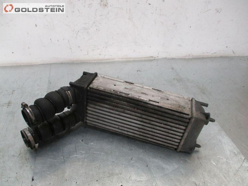 Ladeluftkühler Turokühler Intercooler CITROEN C4 GRAND PICASSO (UD_) 1.6 HDI 80 KW 9656503980