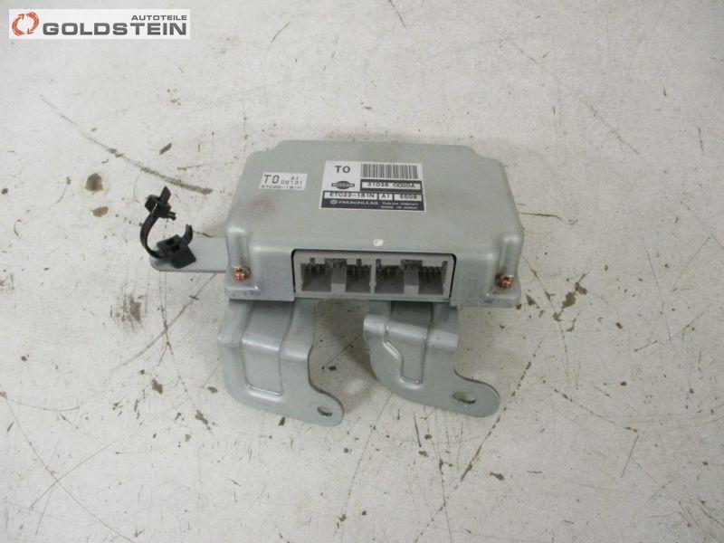 Steuergerät Automatikgetriebe Getriebesteuergerät NISSAN MURANO (Z50) 3.5 4X4 172 KW 31036CC00A