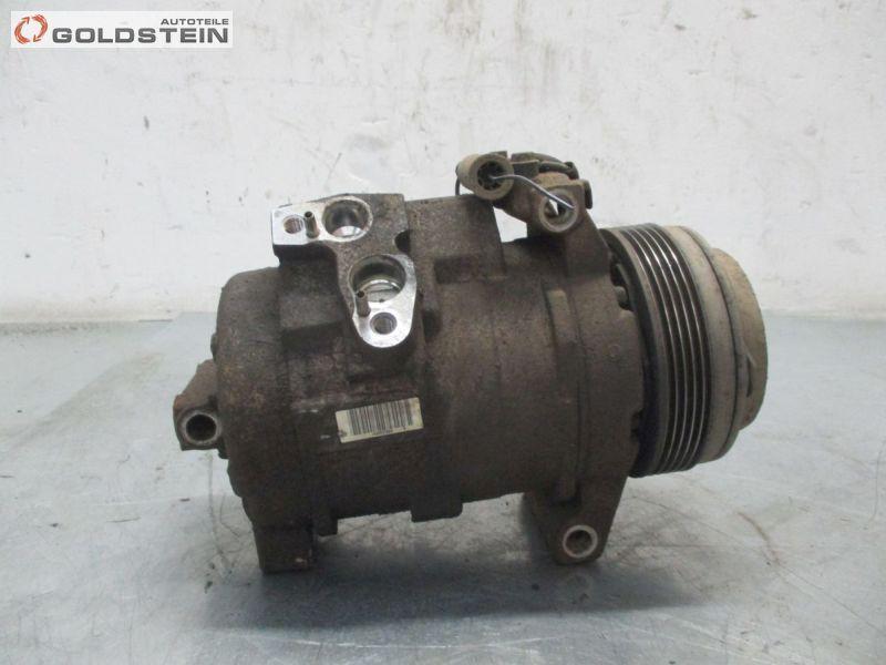 Klimakompressor Kompressor Klimaanlage Klima Klimaanlage Klimaautomat LAND ROVER RANGE ROVER III (LM) 4.4 4X4 210 KW MC447220-3325