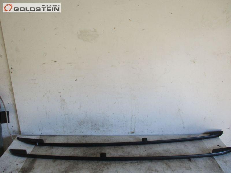 Dachreling Dachträger Gepäckträger Satz Set VW TOURAN (1T1, 1T2) 1.9 TDI 77 KW