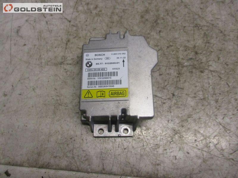 Steuergerät Sicherheitsmodul Airbagsteuergerät CHEVROLET CAPTIVA (C100, C140) 2.0 D 110 KW 9122500