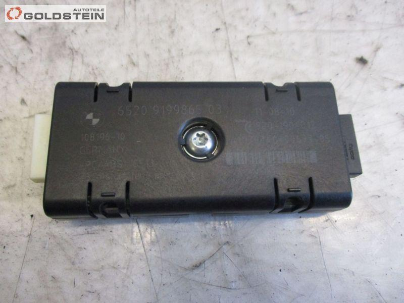 Antenne Verstärker Antennenverstärker Antennenverstärker BMW 5 TOURING (F11) 520D 135 KW 9199865
