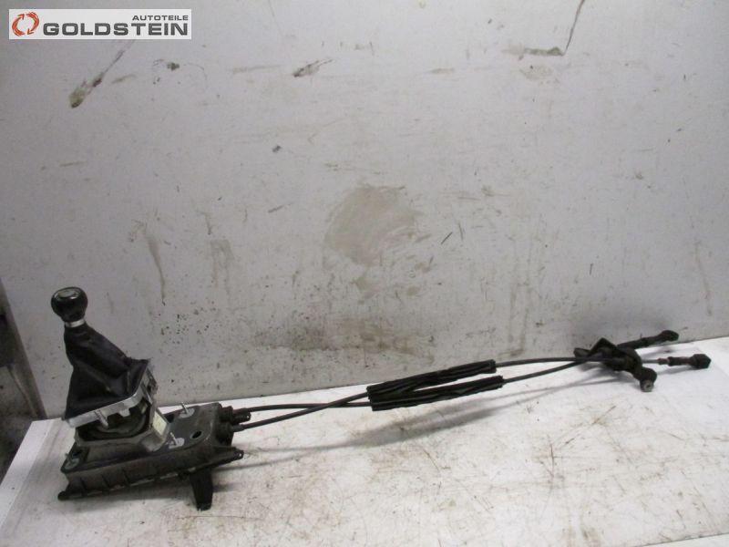 Schaltkulisse Schalthebel Schaltsack Schaltknauf Schaltseile VW SHARAN (7N) 2.0 TDI 103 KW 7N0711049A