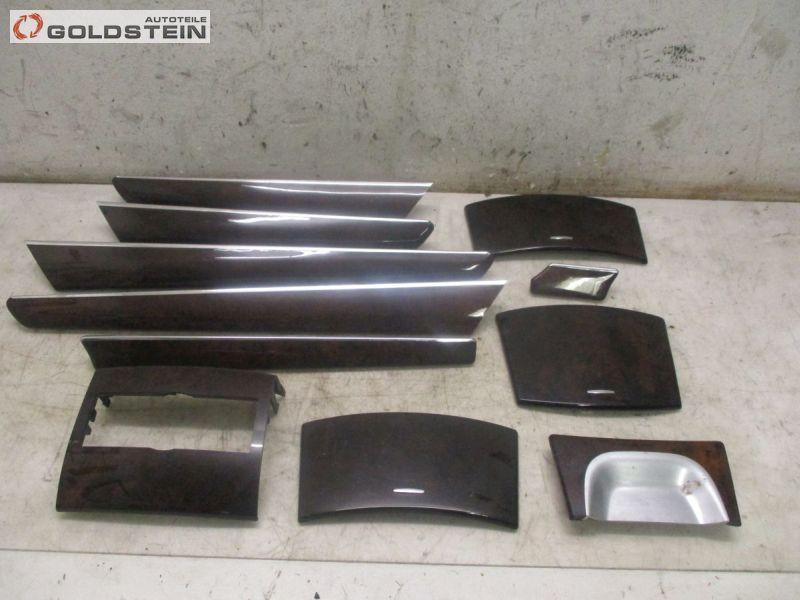 Verkleidung Interieurleisten Dekorleisten Blenden Holzdekor MERCEDES-BENZ R-KLASSE (W251, V251) R 320 CDI 4MATIC 165 KW