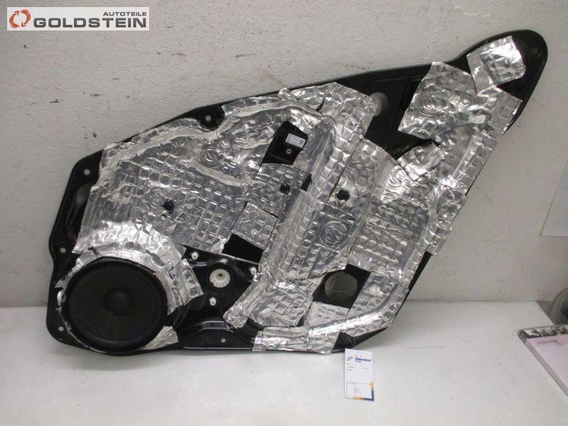 Fensterheber links hinten Lautsprecher MERCEDES-BENZ M-KLASSE (W164) ML 320 CDI 4MATIC MOPF 165 KW