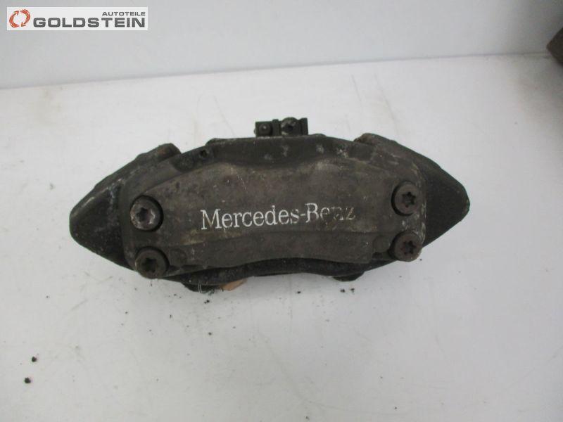 Bremssattel vorne links  MERCEDES-BENZ M-KLASSE (W163) ML 270 CDI 120 KW