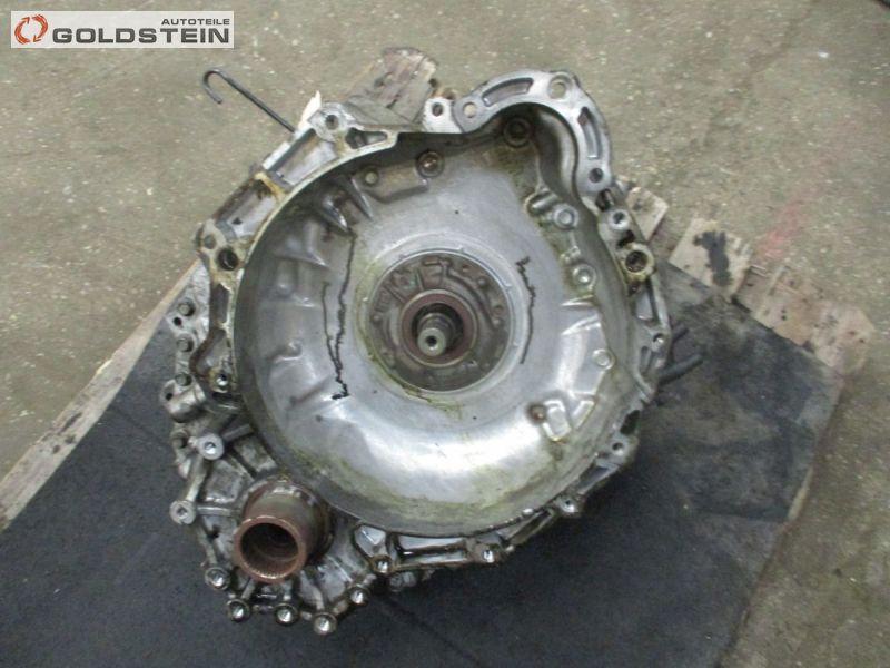 Automatikgetriebe Automatikgetriebe Gearbox TF81-SC AWF21 LAND ROVER FREELANDER 2 (FA_) 2.2 TD4 112 KW 6G9N-14C336-CA