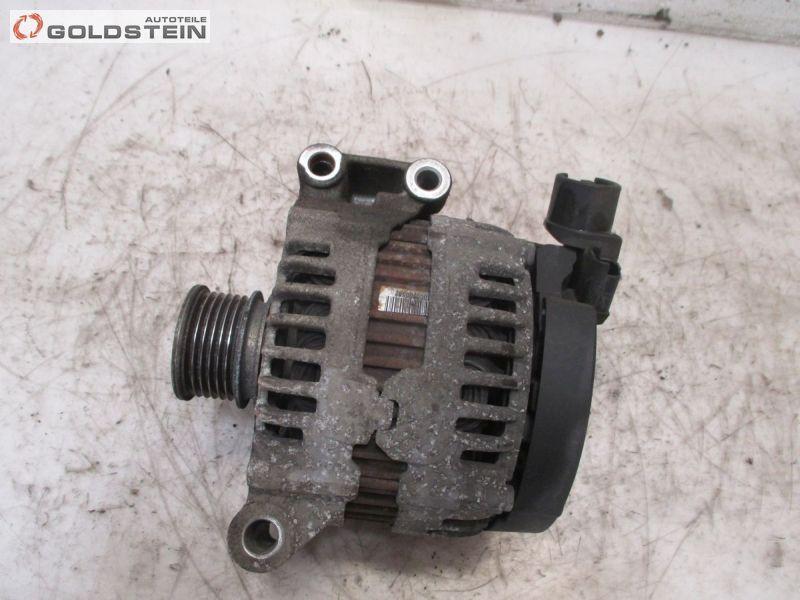 Lichtmaschine Generator Lima Lima Generator 151A R55 R56 R57 R58 ONE MINI MINI (R56) COOPER S 128 KW 7575650