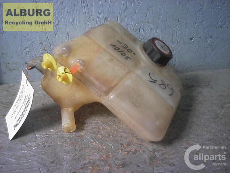 Ausgleichsbehälter FORD FOCUS Kombi (DNW) 1.8 Turbo DI /TDDi 66KW 1753ccm EZ 02/2001