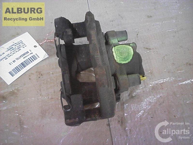 Bremssattel vorne rechts ALFA ROMEO 147 (937) 1.6 16V T.SPARK EZ 11/01 1598ccm 77KW