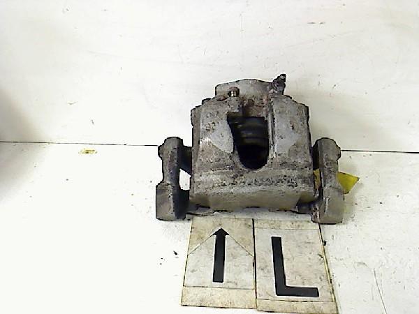 Bremssattel links vorne MERCEDES-BENZ C-Klasse T-Modell (S202) C 200 KOMPRESSOR 120 kW 163 PS (09.2000-03.2001) 5775288A10592CN1