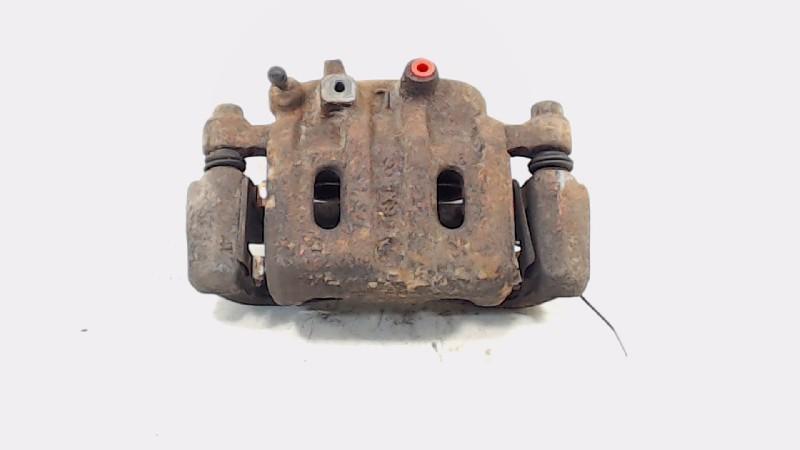 Bremssattel links vorne MITSUBISHI L 200 (K60T) 2.5 TD 4WD 85 kW 116 PS (09.2001-12.2007)