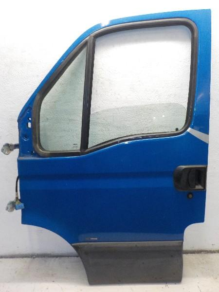 Tür links vorne IVECO Daily IV Kasten/Kombi 29L14 C, 29L14 V 100 kW 136 PS (05.2006-08.2011) Bild 1