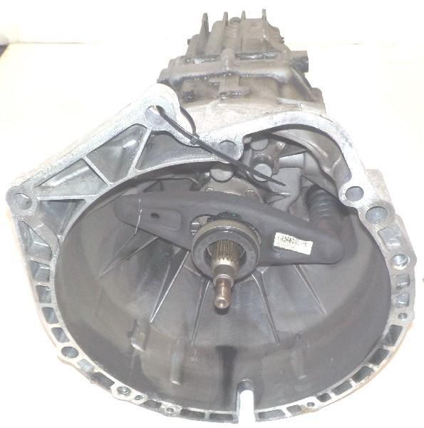 Schaltgetriebe BMW 1er (E87) 116i 85 kW 116 PS (03.2011-09.2012) 0265992CAX