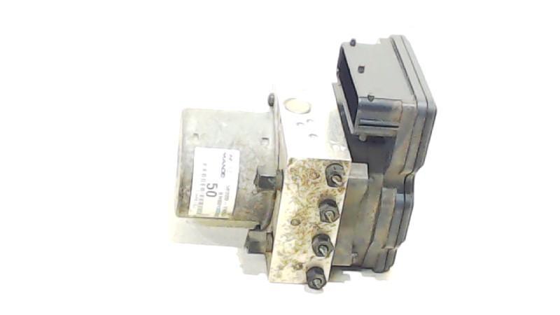 Pumpe ABS KIA Rio III (UB) 1.2 CVVT 62 kW 84 PS (11.2014-> ) 589201W500