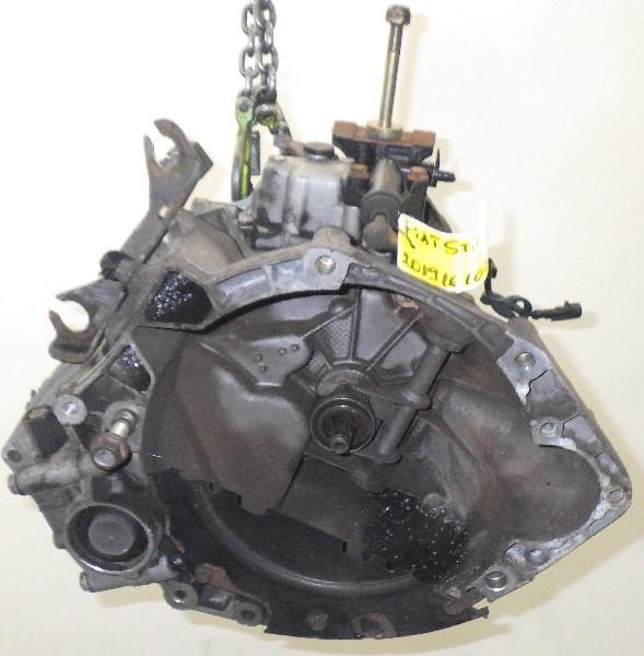 Schaltgetriebe FIAT Stilo (192) 1.6 16V 76 kW 103 PS (10.2001-11.2006)