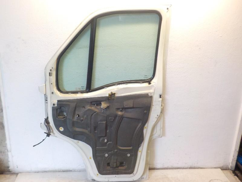 Tür rechts vorne IVECO Daily III Kasten/Kombi 35 S 10 70 kW 95 PS (09.2002-07.2007) Bild 3