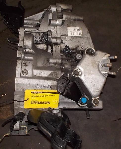 Schaltgetriebe VOLVO S40 I (V) 1.9 D 75 kW 102 PS (07.2000-12.2003) 1023825P30616114M5L2T153016377