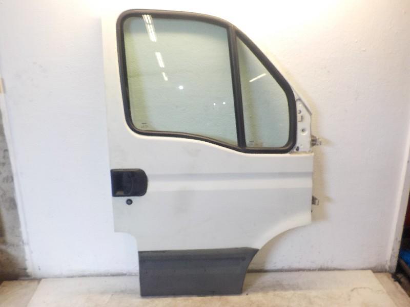Tür rechts vorne IVECO Daily III Kasten/Kombi 35 S 10 70 kW 95 PS (09.2002-07.2007) Bild 1