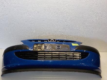 Diederichs Halter Stoßfänger vorne auch für Peugeot 307 Break 3E 1.6 16V 2.0 1