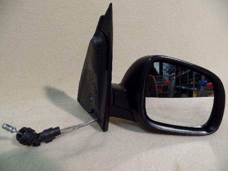 Außenspiegel mechanisch Standard rechts   SEAT AROSA (6H) 1.0 37 KW