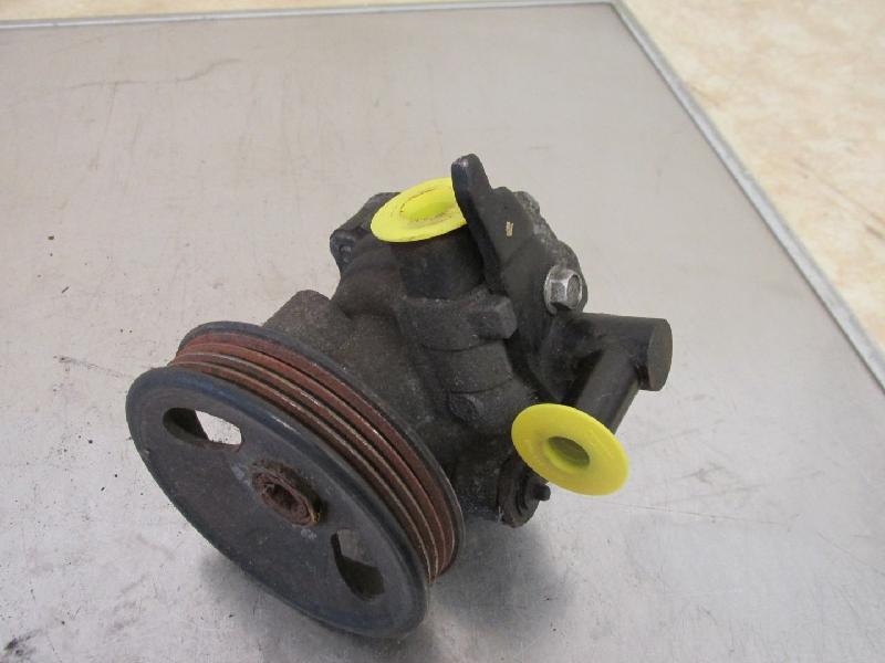 Servopumpe (1,1(1086ccm) 48KW G4HG G4HG)