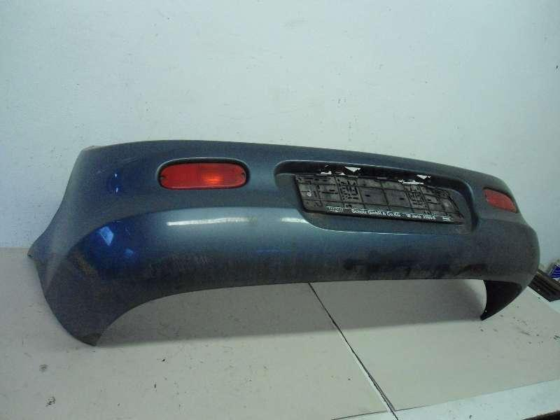 Stoßfänger hinten, 99-02 Chrysler Neon (Typ: PL)
