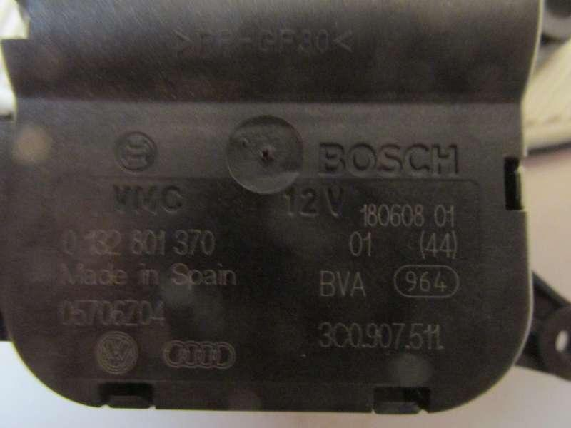 Stellmotor Heizung VW Passat B6 Lim./Variant BlueMotion (Typ:3C) Bild 3