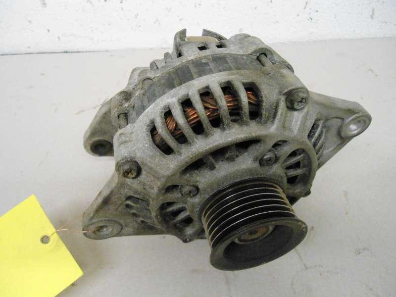 Lichtmaschine, 80A (1,8(1793ccm) 82kW)