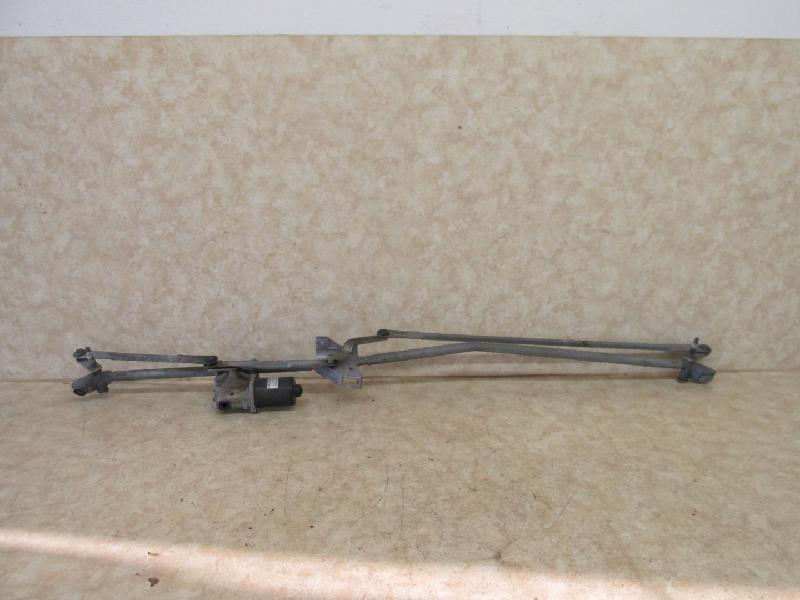 Wischermotor mit Wischergestänge kpl. Peugeot 307 SW Break (Typ:3E/3H)