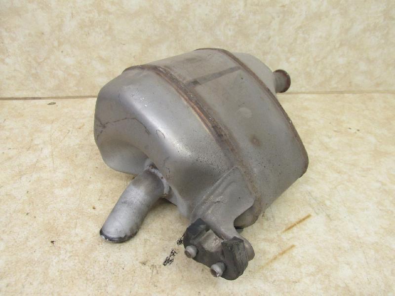 Auspuff hinten, 1.2/57KW (1,2(1248ccm) 57kW G4LA G4LA)