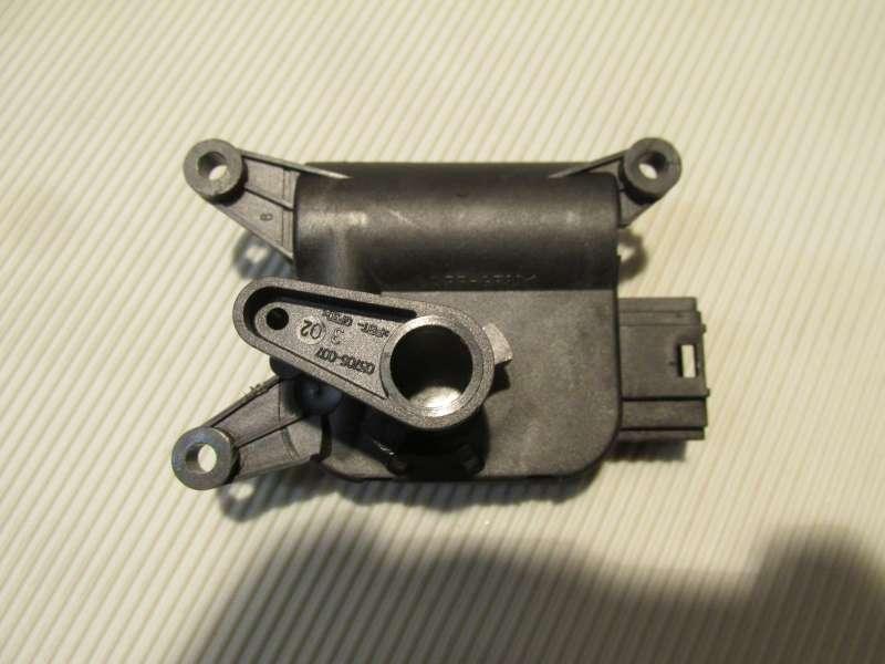 Stellmotor Heizung VW Passat B6 Lim./Variant BlueMotion (Typ:3C) Bild 1