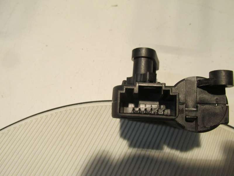 Stellmotor Heizung VW Passat B6 Lim./Variant BlueMotion (Typ:3C) Bild 2