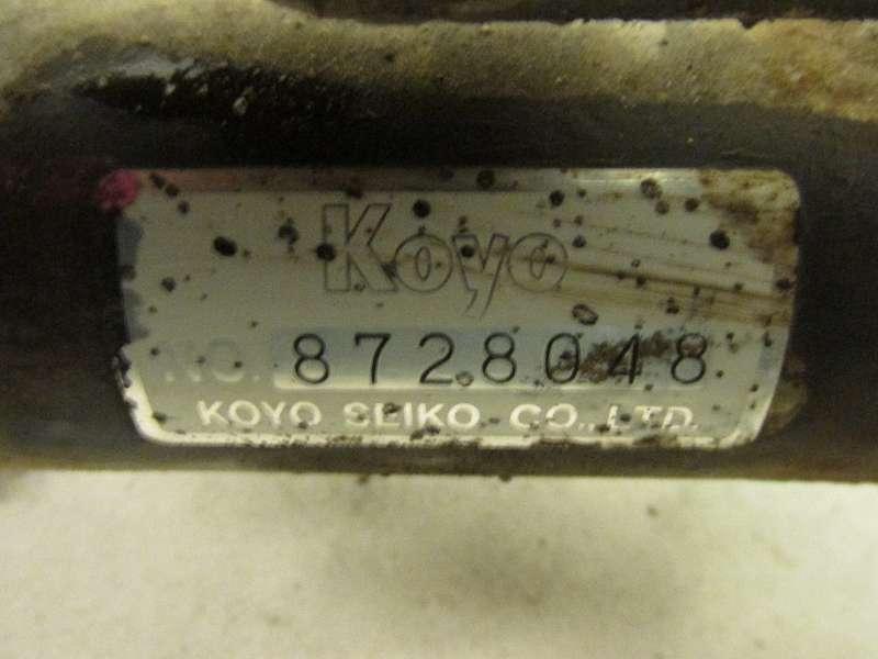 Lenkgetriebe (1,6(1597ccm) 83kW 4G92 4G92)